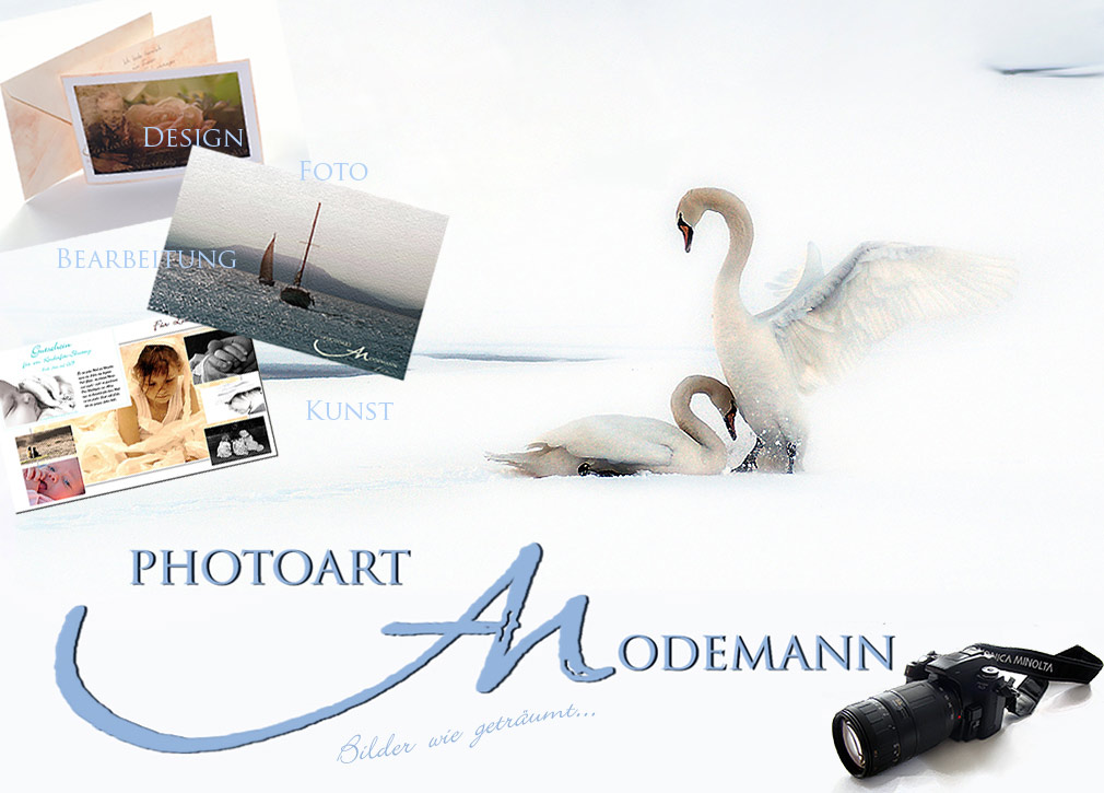 Photoart Modemann